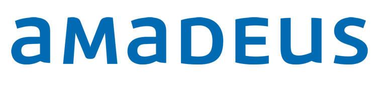 Amadeus logo (PRNewsFoto/Amadeus)